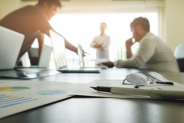 Les solutions de pointage des temps pour une meilleure gestion des heures de travail