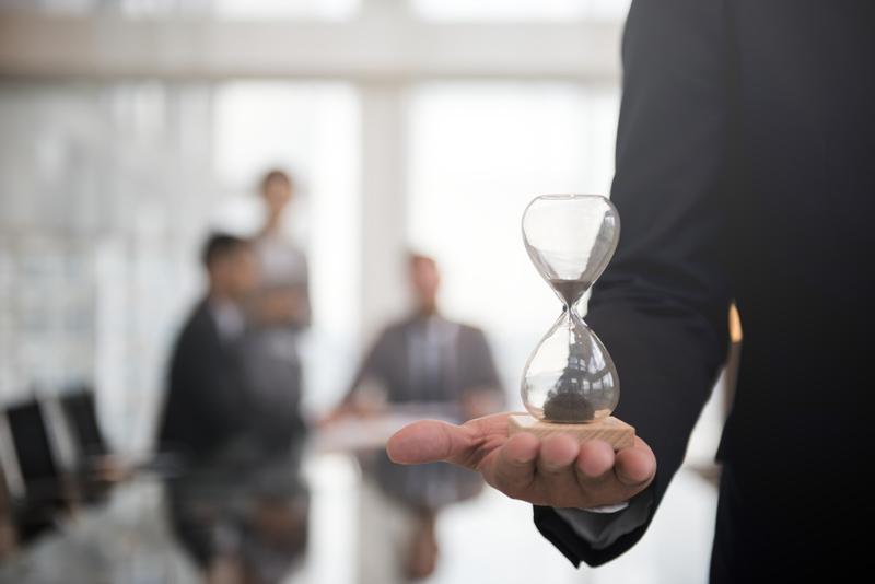 Pourquoi installer une pointeuse dans sa PME-PMI ?