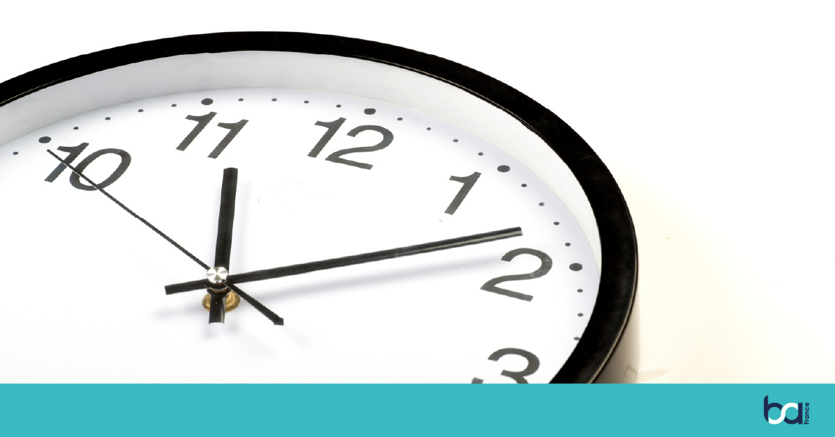 Le pointage du temps de travail : tout ce qu'il faut savoir
